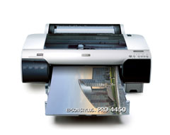 Epson Stylus Pro 4450 A2 17